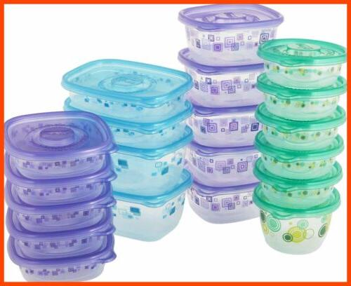 food storage containers container variety pack 20