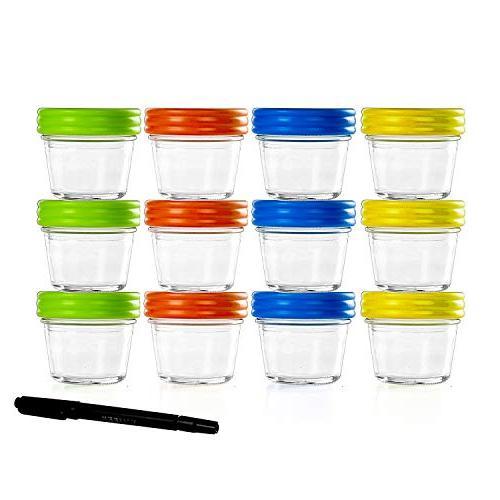 food storage containersbaby storageglass
