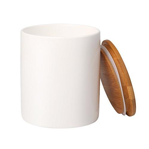 food storage jar