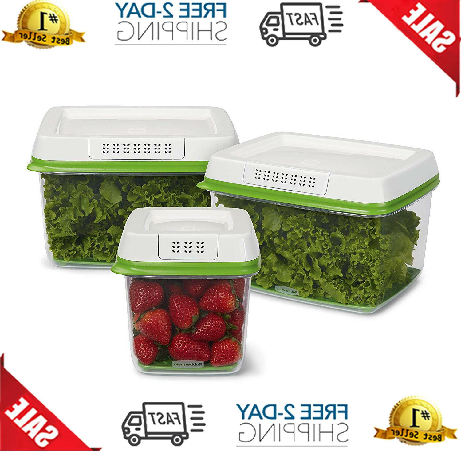 freshworks produce saver food storage containers 3
