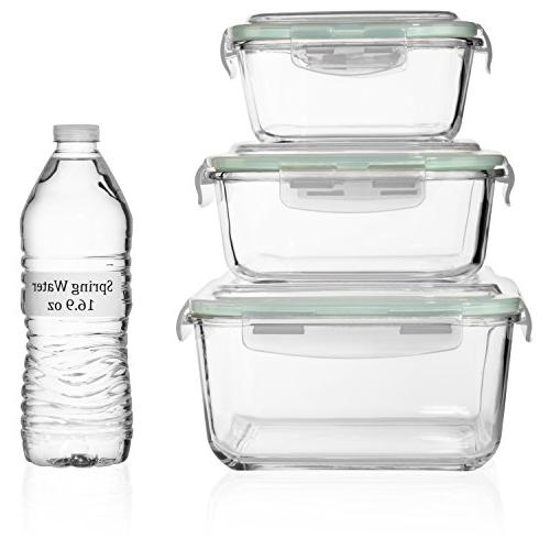 Extra Large Storage Lid & Safe. Free Reusable Square container