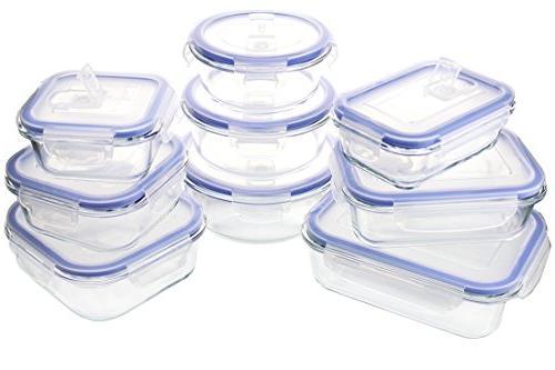 glasslock elements oven safe glass