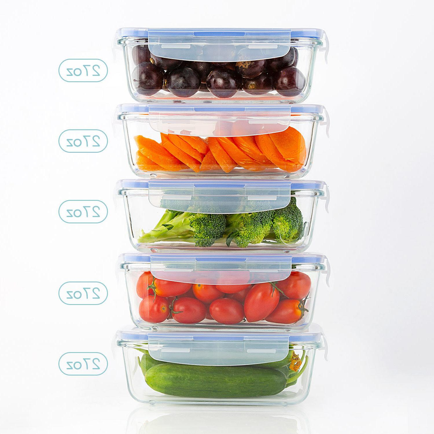 Oz Containers Lids