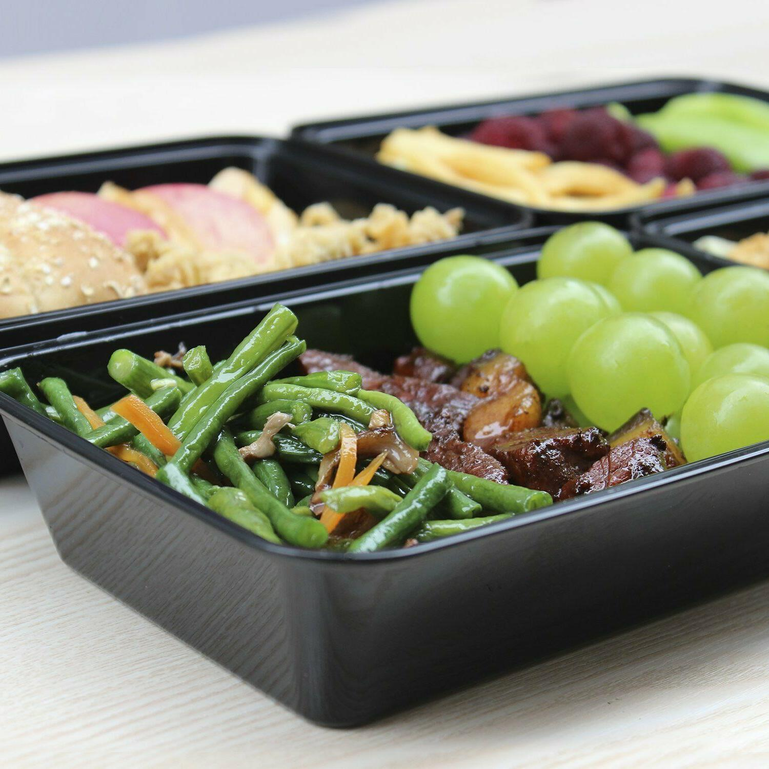 1Compartment Lids,Food Bento Box