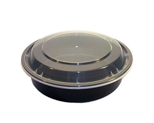 mt1710b microwavable container