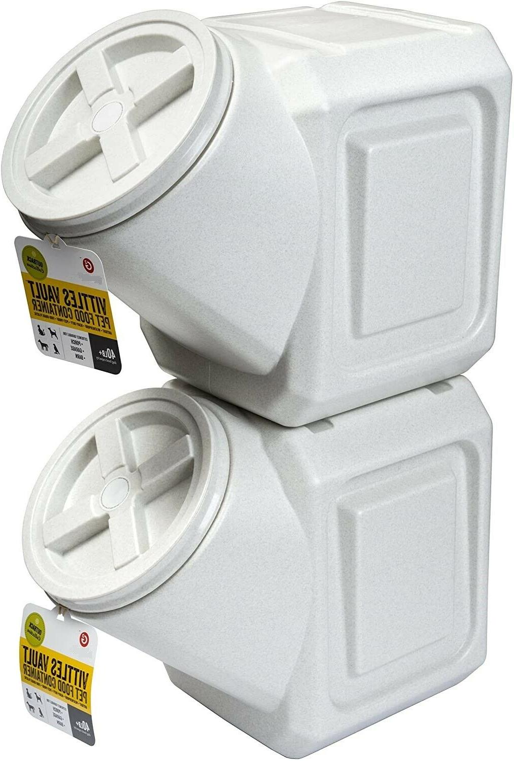 New Food Airtight Container Stackable Outback