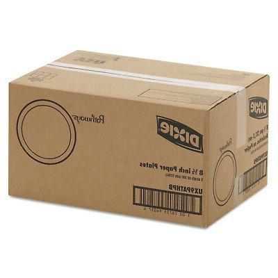 Dixie Soak-Proof Medium Paper 8 Dispenser Box 600