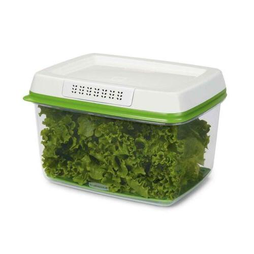Rubbermaid Food Storage Containers, Set