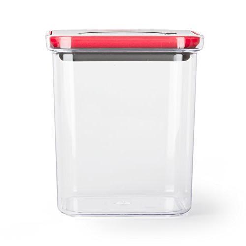 Smart Seal Storage Container, Set, Modular, Organizable, BPA Neoflam