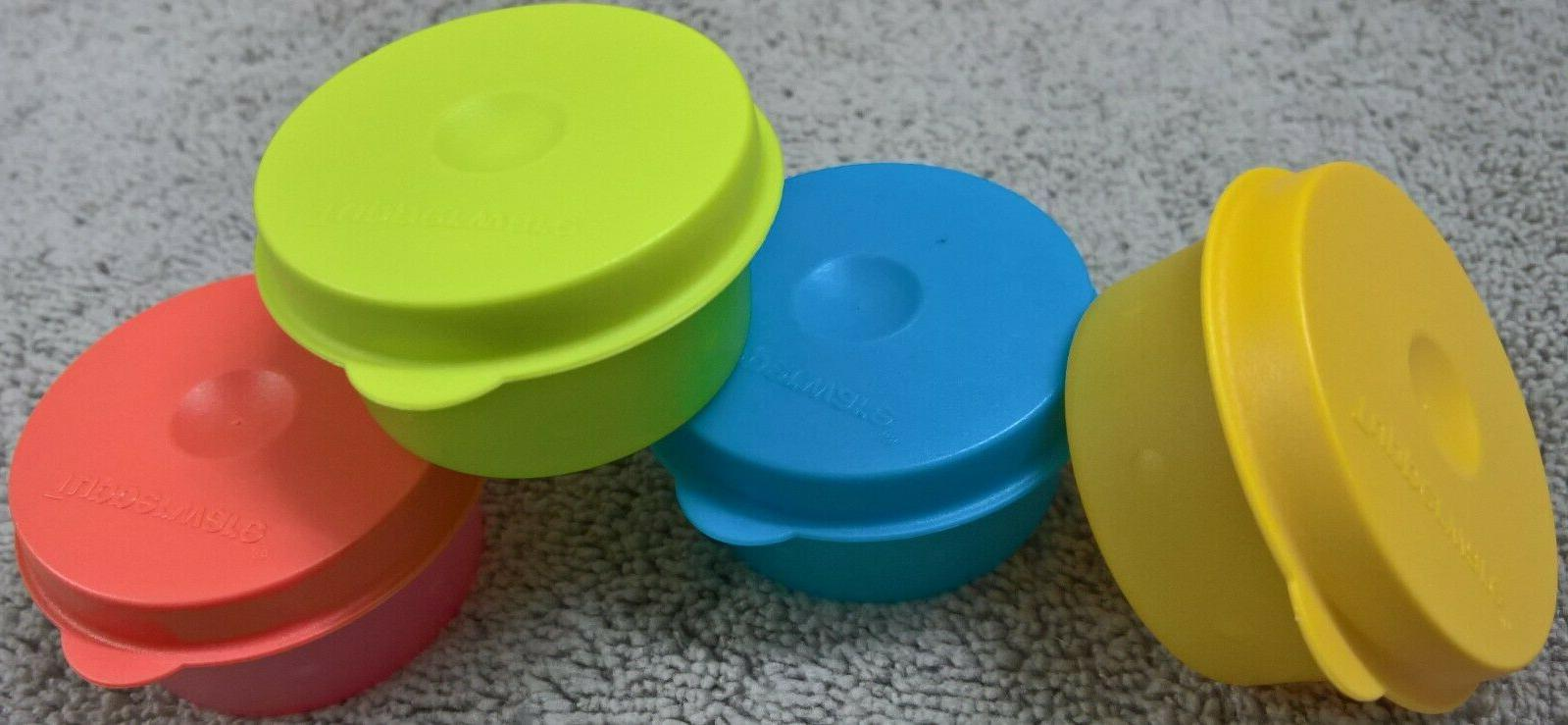 Tupperware - storage containers, LEFT