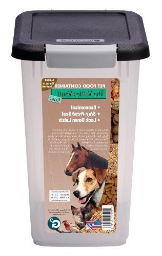 GAMMA2 lb Pet Container