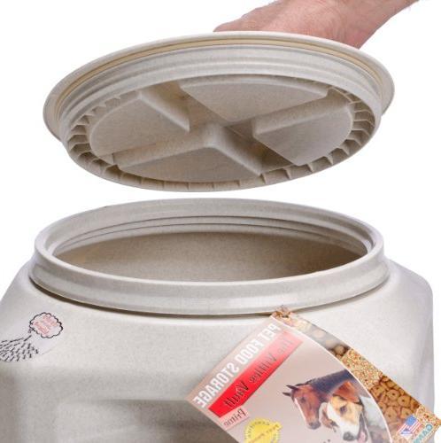 Vittles Outback 15 lb Airtight Pet Storage
