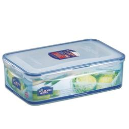 LOCK & LOCK Airtight Rectangular Food Storage Container with