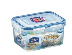 Lock & Lock 470ml Rectangle Food Storage Container Small Box