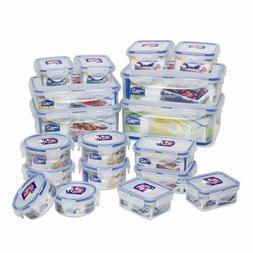 LOCK & LOCK Airtight Food Storage Container Microwave Safe i