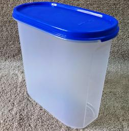 Tupperware - M.M.OVAL  Multi-utility Dry Storage containers,