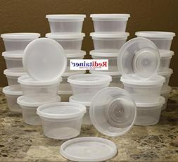 meal prep containers deli food