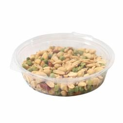 MEMORIAL DAY 20oz Heavy Duty Round Deli Food/Soup Clear Cont