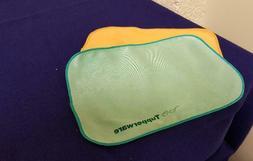 TUPPERWARE - Microfiber Eye Glass Towels
