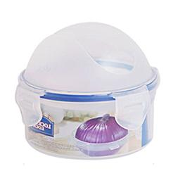 Lock & Lock Onion Storage Container 300ml  2Set / Gift / Foo