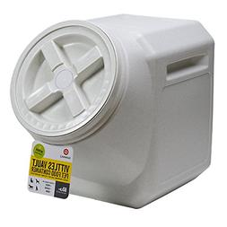 Vittles Vault Outback Stackable 60 lb Airtight Pet Food Stor