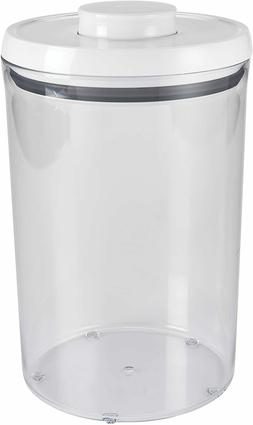 OXO 1129880 Good Grips Airtight POP Round Canister ,Large
