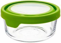 4 Cup Round True Seal Storage Container