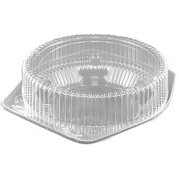 "10"" Shallow Pie Container, 100 ct."