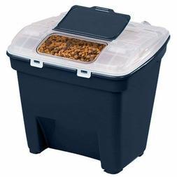 Bergan Smart Storage Pet Dog Cat Dry Food Storage Food Conta