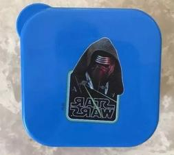 Star Wars Plastic Lunch Snack  Storage Containers Back To Sc