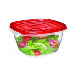Rubbermaid TakeAlongs Food Storage Container 5.2 Cups 2pk. o