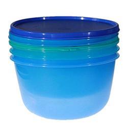 Tupperware Airtight Food Storage Container Set