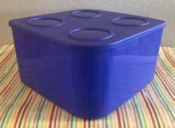 Tupperware Large Food Storage Containers Fresh N Cool Refrig