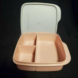 Tupperware lunch it containers bento boxed with seal