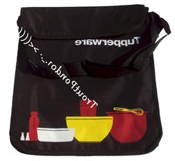 TUPPERWARE Tote Bag Over the Shoulder Advertise Your Product