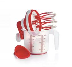 Tupperware Whip 'N Mix Chef BRAND NEW PRODUCT TO TUPPERWARE!