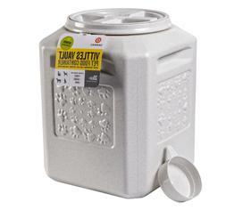 Gamma2 Vittles Vault Airtight BPA-Free Pet Food Storage Cont