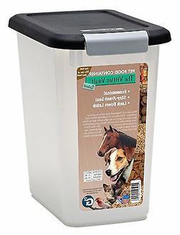 GAMMA2 Vittles Vault 15 lb Pet Food Container