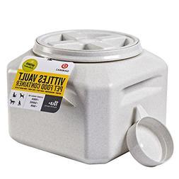 Vittles Vault Outback 15 lb Airtight Pet Food Storage Contai
