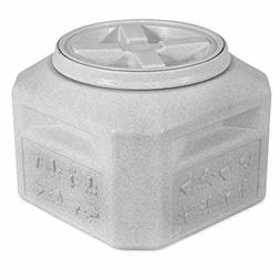 Gamma2 Vittles Vault Outback Stackable Airtight Pet Food Sto