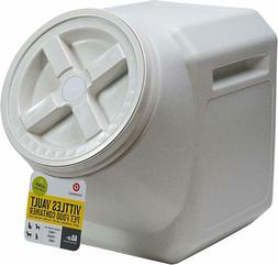 Gamma2 Vittles Vault Outback StackableAirtight Pet Food Stor